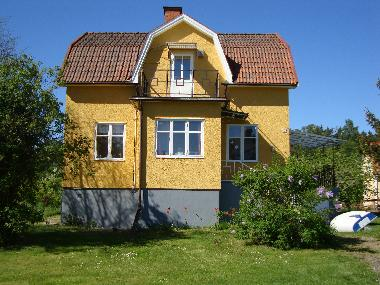 Holiday House in Ankarsrum (Smaland) or holiday homes and vacation rentals
