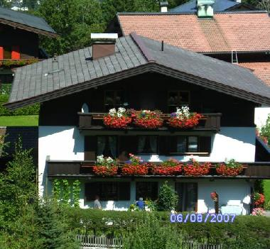 Holiday Apartment in Kitzbühel (Tiroler Unterland) or holiday homes and vacation rentals