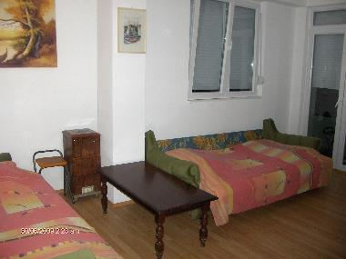 Holiday Apartment in Ohrid (Ohrid) or holiday homes and vacation rentals