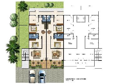 Malaysia house floor plan house plans for Malaysia house plan