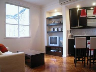 Holiday Apartment in Buenos Aires (Buenos Aires) or holiday homes and vacation rentals