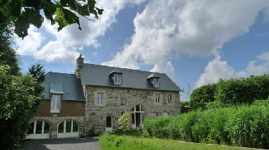 Holiday House in COURCY (Manche) or holiday homes and vacation rentals