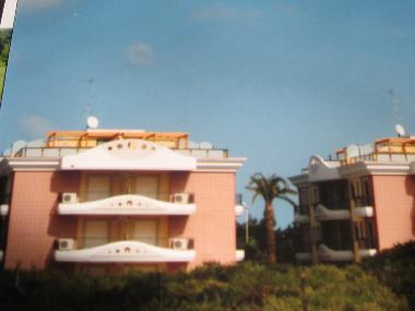 Holiday Apartment in Campomarino Lido (Campobasso) or holiday homes and vacation rentals