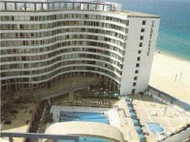 Holiday apartment bat yam colony beach apartment hotel for Appart hotel jerusalem