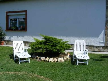 Holiday House in Balatonmariafürdö (Somogy) or holiday homes and vacation rentals