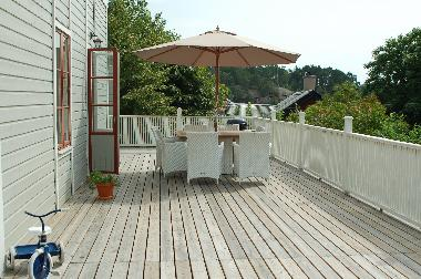 Pictures holiday house vaxholm sweden perfect location in for Holiday apartments in stockholm