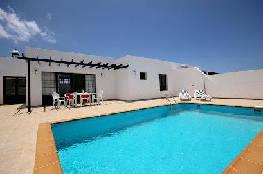 Chalet in Playa Blanca (Lanzarote) or holiday homes and vacation rentals