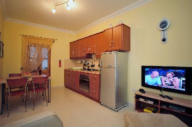 appartement in malta