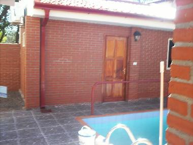 Holiday Apartment in 6000 (Itapua) or holiday homes and vacation rentals