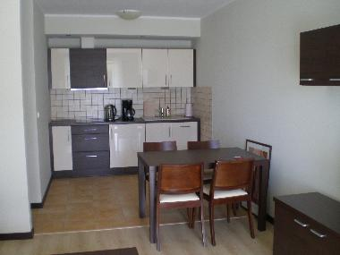 Holiday Apartment in Kolobrzeg (Zachodniopomorskie) or holiday homes and vacation rentals