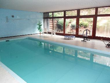 Holiday Apartment in Bad Harzburg (Harz) or holiday homes and vacation rentals