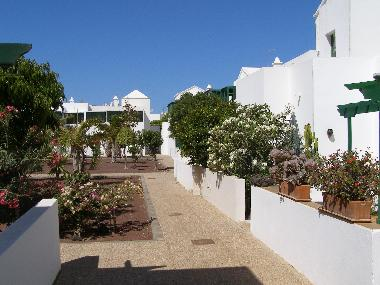 Holiday Apartment in Playa Blanca (Lanzarote) or holiday homes and vacation rentals