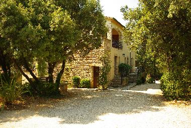 Holiday Apartment in Orgnac L'Aven (Ardèche) or holiday homes and vacation rentals