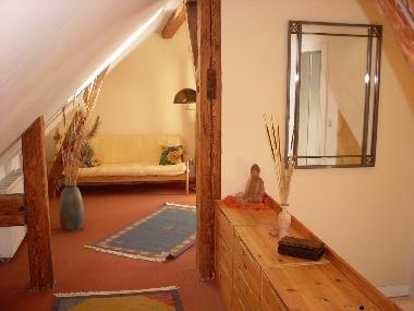 Holiday House in Althüttendorf (Barnim) or holiday homes and vacation rentals