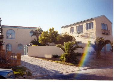 Bed and Breakfast in Flamingovlei (Western Cape) or holiday homes and vacation rentals