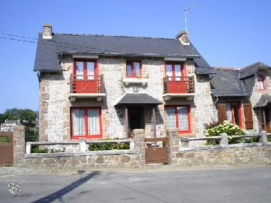 Holiday House in Perros-guirec (Côtes-d'Armor) or holiday homes and vacation rentals