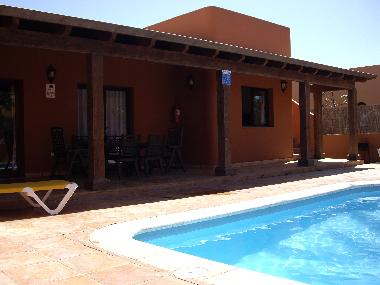 Chalet in Corralejo (Fuerteventura) or holiday homes and vacation rentals