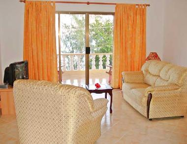 Holiday Apartment in Praslin (Baie Sainte Anne) or holiday homes and vacation rentals