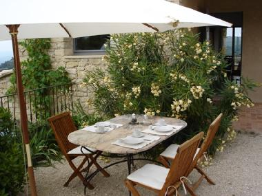Holiday House in Le Barroux (Vaucluse) or holiday homes and vacation rentals