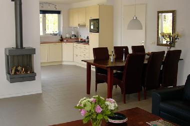 Holiday House in Ruinen (Drenthe) or holiday homes and vacation rentals