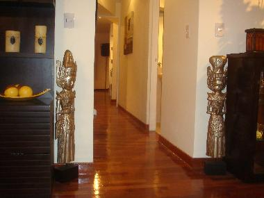 Holiday Apartment in MIRAFLORES-LIMA-PERU (Lima) or holiday homes and vacation rentals