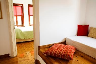 Holiday Apartment in Kuzguncuk Istanbul (Istanbul) or holiday homes and vacation rentals