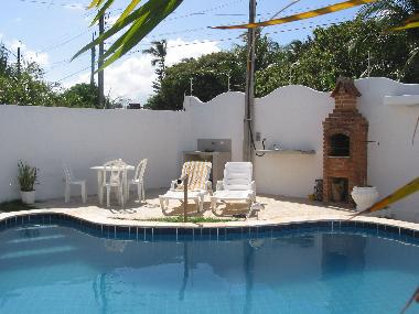 Holiday House in Paulista (Pernambuco) or holiday homes and vacation rentals