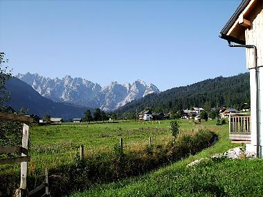Holiday Apartment in Gosau (Traunviertel) or holiday homes and vacation rentals