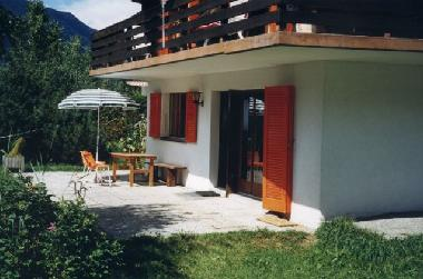 Holiday Apartment in Grächen (Grächen - St. Niklaus) or holiday homes and vacation rentals