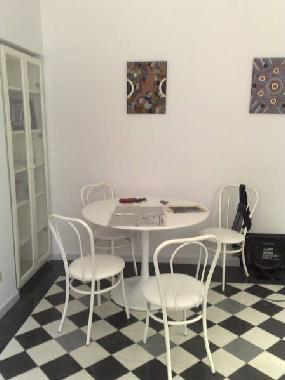 Holiday Apartment in Rome (Rome) or holiday homes and vacation rentals