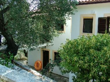 Holiday House in Nissaki (Kerkyra) or holiday homes and vacation rentals