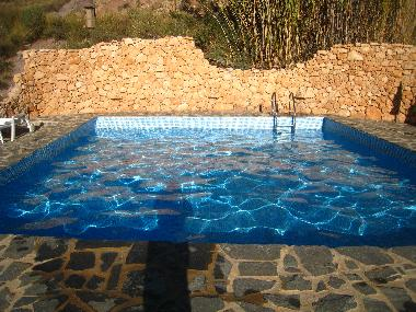 Holiday House in Nijar (Almería) or holiday homes and vacation rentals