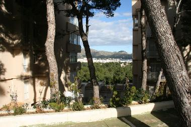 Holiday Apartment in Port Pollenca (Mallorca) or holiday homes and vacation rentals