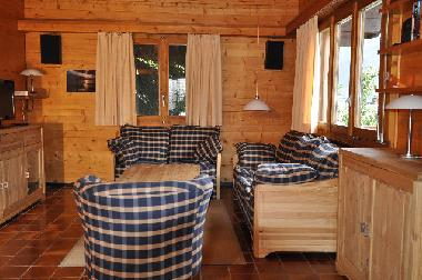 Holiday House in Fiesch (Aletsch) or holiday homes and vacation rentals