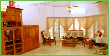 Holiday House in Vaikom (Kerala) or holiday homes and vacation rentals