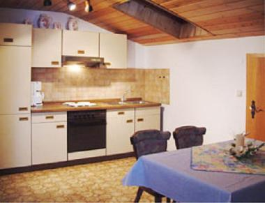 Holiday Apartment in Hohenwarth (Upper Palatinate) or holiday homes and vacation rentals