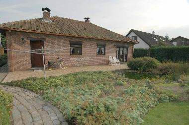 Holiday House in Bornem (Flanders) or holiday homes and vacation rentals