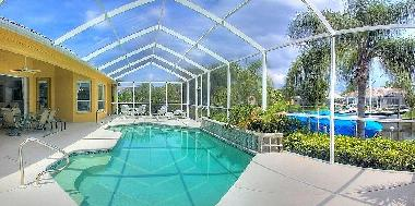 Holiday House in Cape Coral (Florida) or holiday homes and vacation rentals