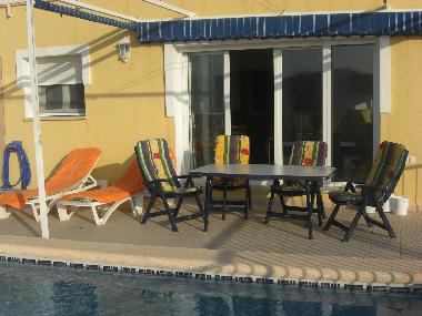 Holiday House in Sanet y Negrals (Valencia / València) or holiday homes and vacation rentals
