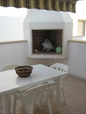 Holiday Apartment in Torre San Giovanni (Lecce) or holiday homes and vacation rentals