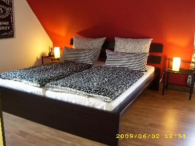 Holiday Apartment in Bad Laasphe-Feudingen (Siegerland-Wittgenstein) or holiday homes and vacation rentals