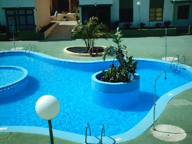 Holiday Apartment in Parque holandés (Fuerteventura) or holiday homes and vacation rentals