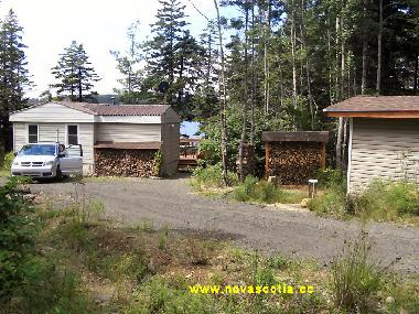 Holiday House in Digby Neck (Nova Scotia) or holiday homes and vacation rentals