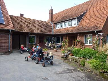 Holiday Apartment in Meppen / Helte (Emsland) or holiday homes and vacation rentals