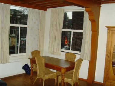 Holiday Apartment in amsterdam (Noord-Holland) or holiday homes and vacation rentals