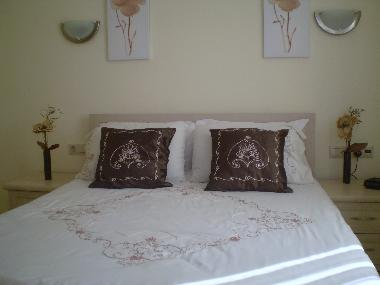 Holiday Apartment in Tuzla (Mugla) or holiday homes and vacation rentals