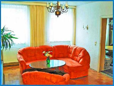 Holiday Apartment in Barth (Fischland-Darß-Zingst) or holiday homes and vacation rentals