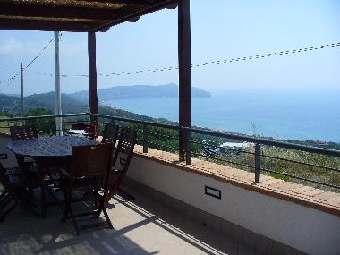 Holiday House in Caprioli di Pisciotta (Salerno) or holiday homes and vacation rentals