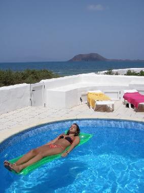 Holiday House Corralejo Sunshinevilla La Playa Holiday