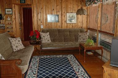 Chalet in Gravenhurst (Ontario) or holiday homes and vacation rentals
